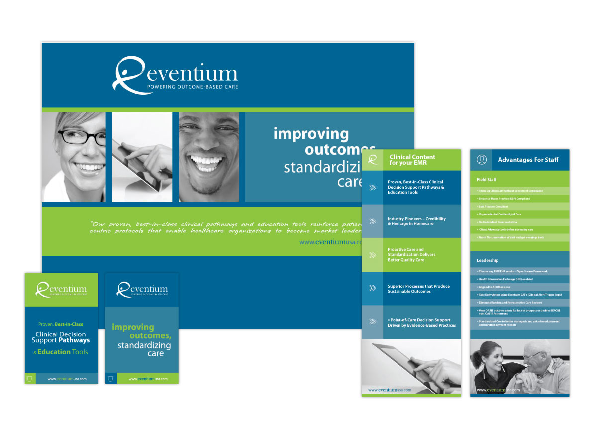 Expo Pop Up Banners for Eventium